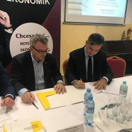 """Projekt pn. """"Świętokrzyscy hotelarze dla rynku pracy – kontynuacja"""""""