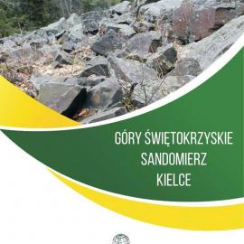 Nowy przewodnik po województwie świętokrzyskim