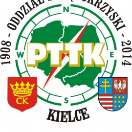 110-lecie PTTK KIELCE