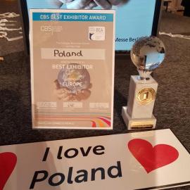 Ogromny sukces Polski na targach ITB w Berlinie!
