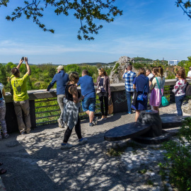 Wizyty studyjne podczas Targów Agrotrave&Active Life