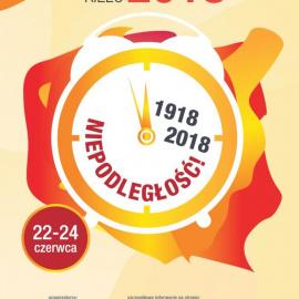 Święto Kielc 2018