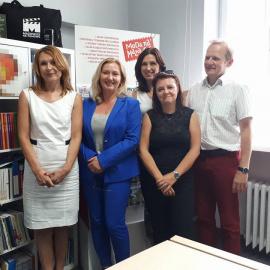 Nowy zarząd Forum Regionalnych Organizacji Turystycznych