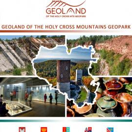 """Misja """"Geoland Świętokrzyski"""" - na drodze do Sieci Geoparków UNESCO"""