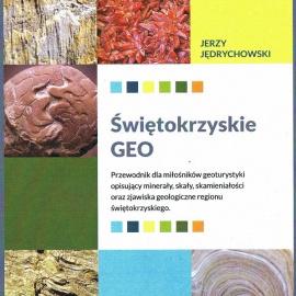 """""""Świętokrzyskie GEO""""- promocja książki"""