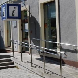 Regionalne Centrum Informacji Turystycznej dla Dobrych Serc