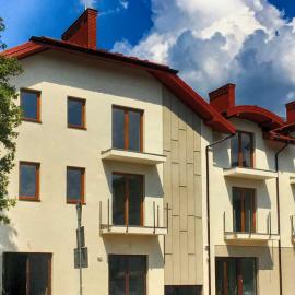 Willa Brzozówka - nowy obiekt noclegowy w Busku-Zdroju