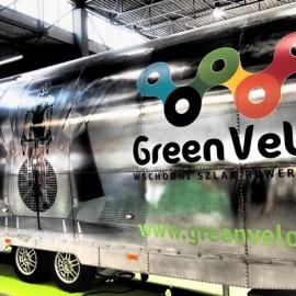 Kapsuła 5D Green Velo w podróży!