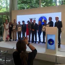 Busko-Zdrój wyróżnione w prestiżowym konkursie EDEN!