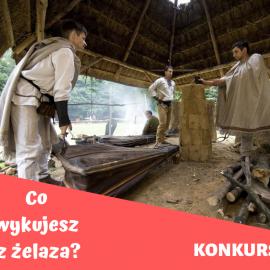 Dymarki Świętokrzyskie - kolejny konkurs!