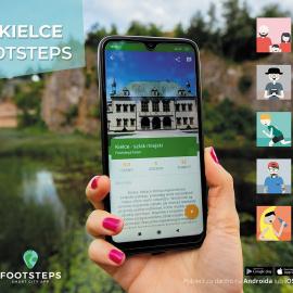 Zwiedzaj Miasto Kielce z nową aplikacją!