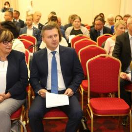 Nadzwyczajne Walne Zgromadzenie Regionalnej Organizacji Turystycznej Województwa Świętokrzyskiego