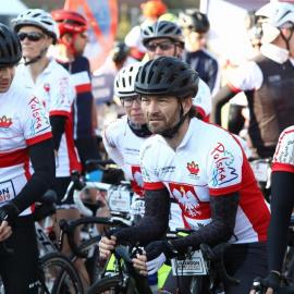 Liberation Bike Ride – niezwykła rowerowa sobota za nami!