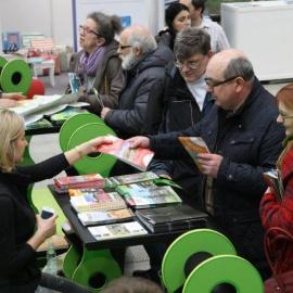 Green Velo w wielu odsłonach na nadchodzących targach Fiets en Wandelbeurs w Utrechcie!!!