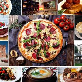 Świętokrzyskie restauracje i kawiarnie już otwarte dla gości !