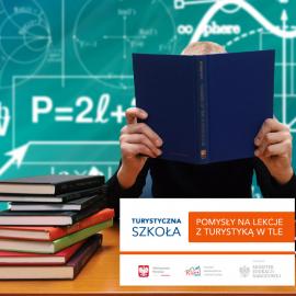 Geologia w Świętokrzyskiem - Geopark Kielce w projekcie edukacyjnym POT
