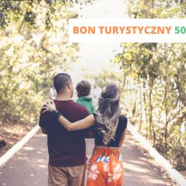 Bon turystyczny - dla turystów/dla przedsiębiorców