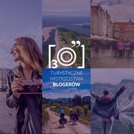 Turystyczne Mistrzostwa Bloggerów  - III edycja