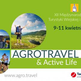 Znamy datę targów Agrotravel&Active Life w Kielcach