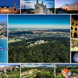 Dostępność atrakcji turystycznych w regionie świętokrzyskim