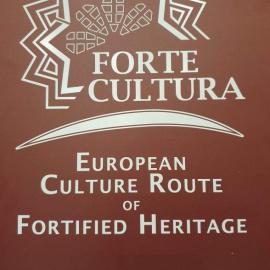 Sandomierz partnerem stowarzyszenia FORTE CULTURA - Europejskiego Szlaku Kultury Zabytków Warownych