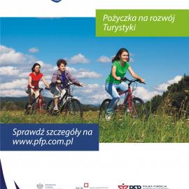 Pożyczki dla turystyki w Polsce Wschodniej – specjalne warunki dla MPR!