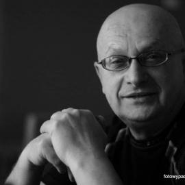 Odszedł Andrzej Konopacki - nasz mentor i prawdziwy przyjaciel...