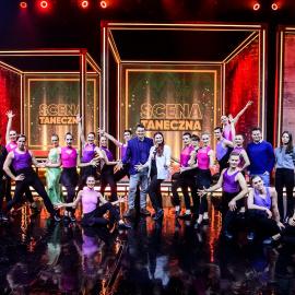 Kielecki Teatr Tańca w programie TVP Kultura