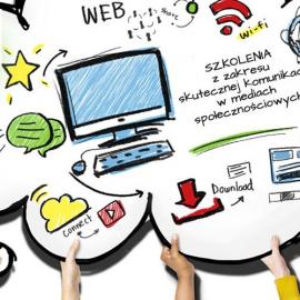 Szkolenia z zakresu skutecznej komunikacji w mediach społecznościowych
