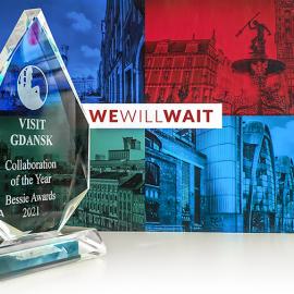 Nagroda dla akcji #CityWillWait