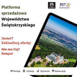 Platforma sprzedażowa Województwa Świętokrzyskiego