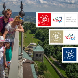 Rusza 18. edycja konkursu na Najlepszy Produkt Turystyczny - Certyfikat POT