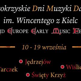 Międzynarodowa Akademia Muzyki Dawnej