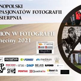 Zlot pasjonatów fotografii - Eko Region 2021