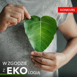 Konkurs dla miłośników ekologii‼