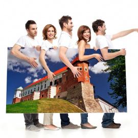 Wyróżnienie dla sandomierskiego Centrum Informacji Turystycznej