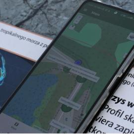 Zwiedzaj Kadzielnię z nową aplikacją mobilną