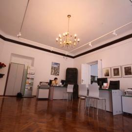 Centrum Informacji Turystycznej w Końskich