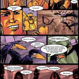Świętokrzyski komiks