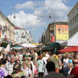 """""""Kielce w ruchu"""" czyli Święto Kielc 2017"""