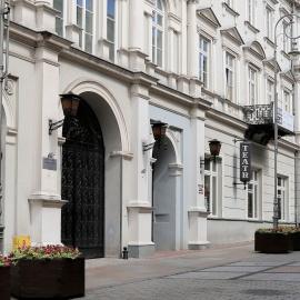 Nowa odsłona Teatru im. Stefana Żeromskiego w Kielcach