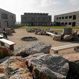 Europejskie Centrum Edukacji Geologicznej nominowane do międzynarodowej nagrody!