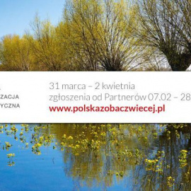 Polska zobacz wiecej! - weekend za pół ceny! Zgłoszenia do 28 lutego!