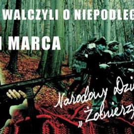 Obchody Dnia Pamięci Żołnierzy Wyklętych w Kielcach