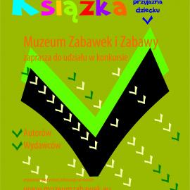 III edycja konkursu KSIĄŻKA PRZYJAZNA DZIECKU
