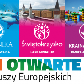 Dni otwarte funduszy europejskich w Świętokrzyskiej Polanie