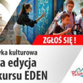 Konkurs EDEN