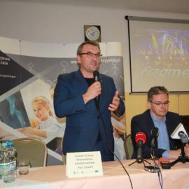 Świętokrzyscy hotelarze na rynku pracy