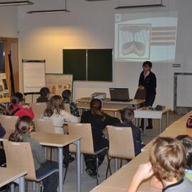 Finał konkursu edukacyjnego Geoparku Kielce