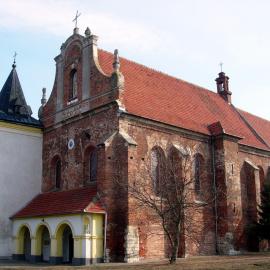 Markowa fasola świętokrzyska